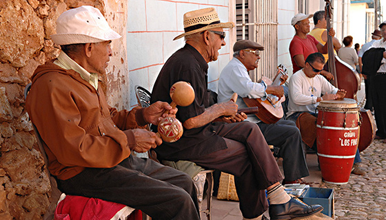Cuba People-to-People Educational Exchan